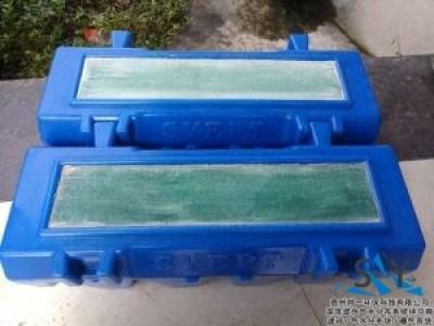 深床滤池滤砖、T型滤砖、布水布气块、气水分布块、HDPE滤砖