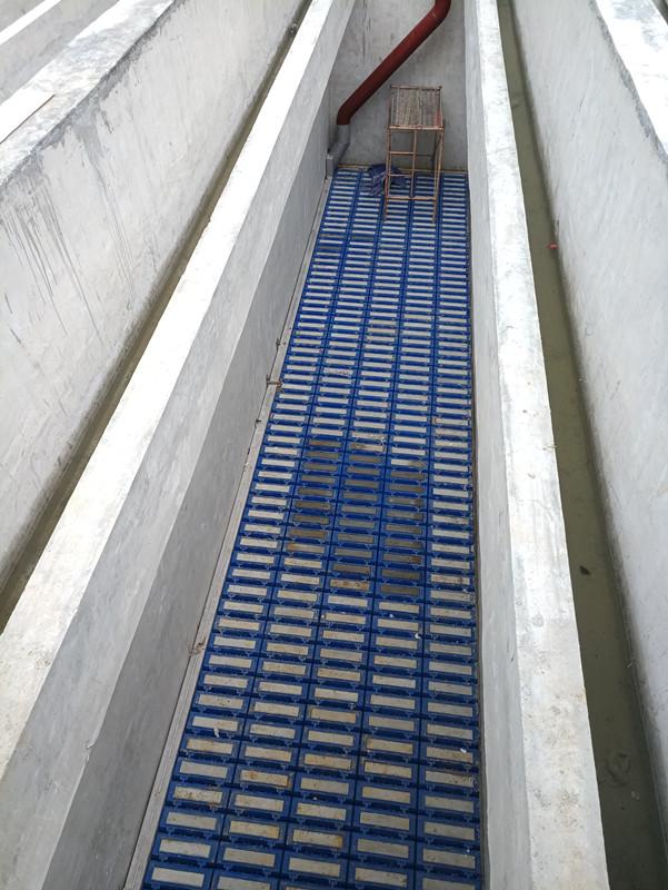 11391441181 - 深床滤池气水分布系统