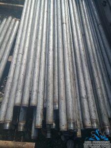 ceeb2d6e2e164f0b198114fbd3450541 - 深床滤池气水分布系统