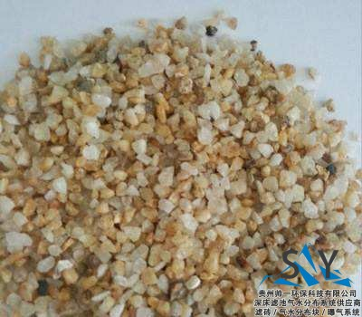 timg - 深床滤池滤料-石英砂